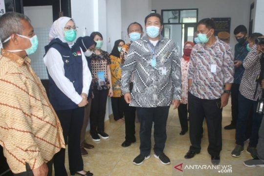 Gugus Tugas Purwakarta: Empat orang positif COVID-19 dinyatakan sembuh