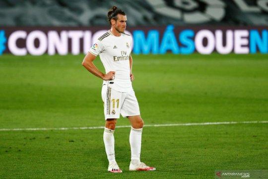 Gareth Bale bersedia dipinjamkan kepada Manchester United