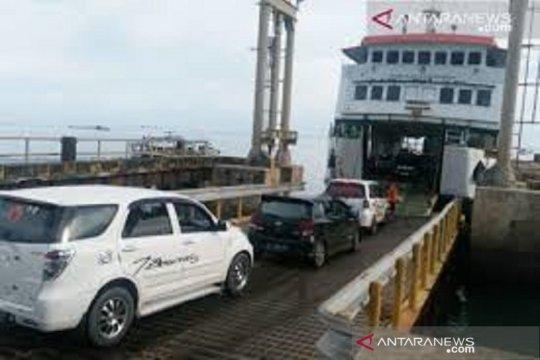 ASDP kembali operasikan feri lintas Buton-Wakatobi pascabebas COVID-19