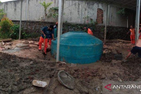 Jakarta Utara gunakan strategi berkurban ramah lingkungan