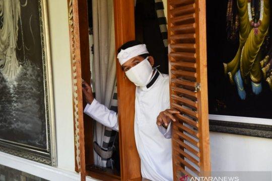 Dedi Mulyadi tidak betah di gedung DPR karena minim ventilasi