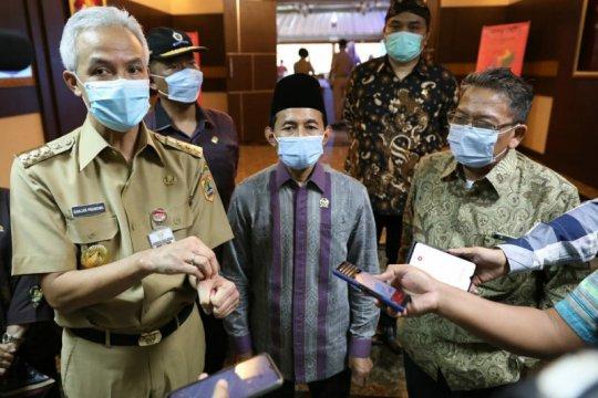"DPR apresiasi ""Jogo Tonggo"" di Jateng saat pandemi COVID-19"