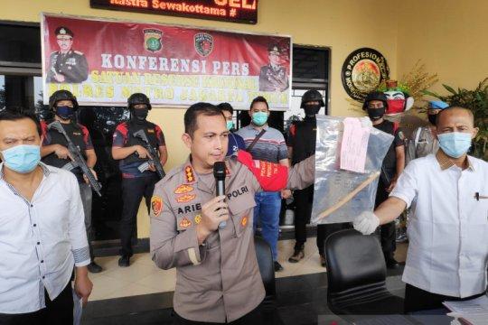 Pembunuh balita di Jakarta Timur terancam 15 tahun penjara