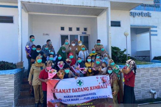 Pasien sembuh dari COVID-19 di Bantaeng bertambah 30 orang