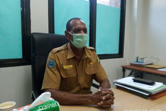 Gugus Tugas telusuri penularan COVID-19 klaster BKO TNI Manokwari