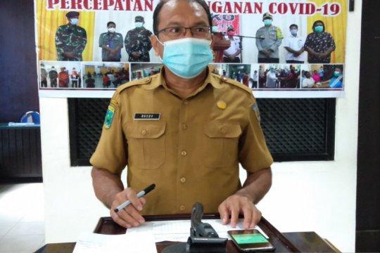 Pasien positif COVID-19 Kota Sorong mencapai 129 orang