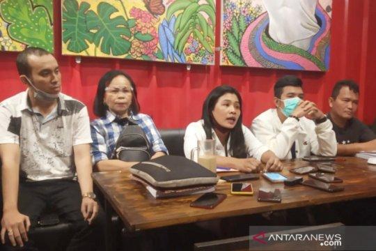 Tersangka kasus korupsi PNS Bogor ajukan praperadilan