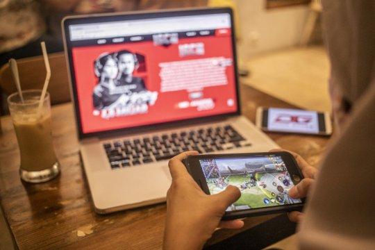 Dorong industri game, Telkomsel gelar Indonesia Games Championship