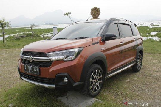 Carry dan XL7 dongkrak penjualan Suzuki