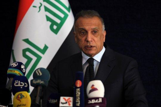 Raja Saudi dirawat, kunjungan Perdana Menteri Irak ditunda