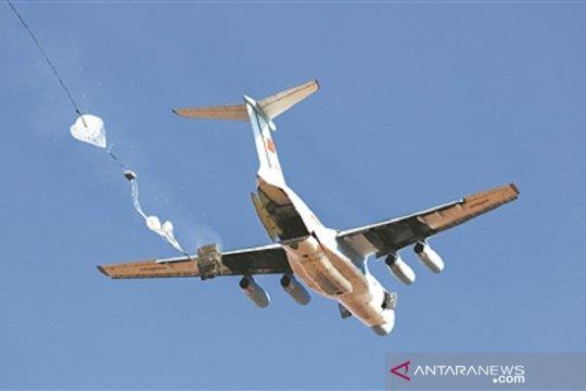 Angkatan Udara China rilis video seperti simulasi serangan ke Guam