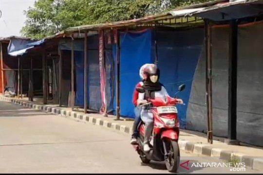 Wali Kota Jaktim temukan indikasi transaksi ilegal lapak PKL di BKT