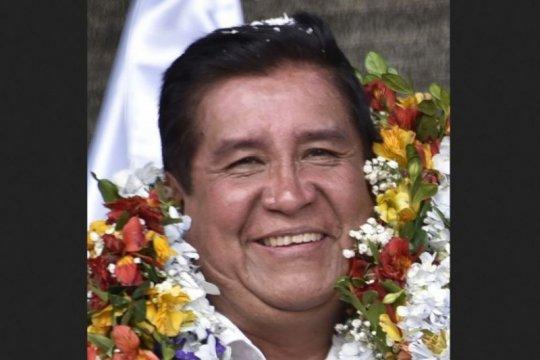 Presiden Federasi Sepak Bola Bolivia meninggal terkena COVID-19