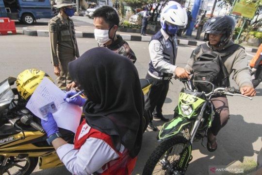 Satgas: Perlu komunikasi risiko dan rekayasa sosial tangani pandemi