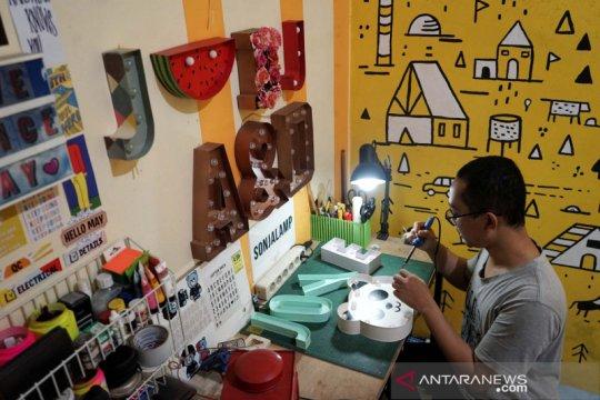 Ekonomi domestik dan UMKM, sebuah upaya penguatan ekonomi nasional