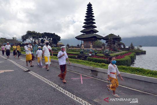 Kasus COVID naik, Pemkab Tabanan tutup objek wisata dan ruang publik