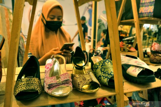 Pelaku UMKM di Sumsel didorong manfaatkan e-commerce
