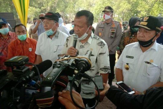 Saat pandemi corona kesempatan Indonesia merebut pasar udang dunia
