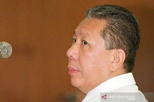 ICW minta hakim tolak PK yang diajukan Djoko Tjandra