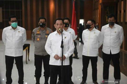 Hukum kemarin, Brigjen Prasetijo tersangka hingga KPK turun ke Jember