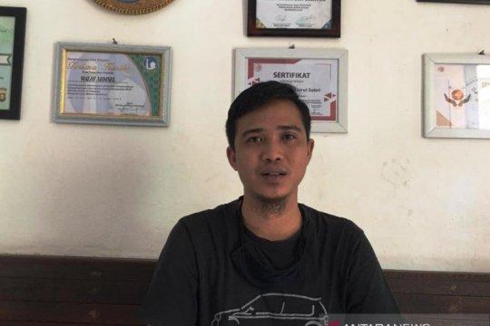 Walhi Sumsel: Patuhi RTRW antisipasi bencana hidrometeorologi
