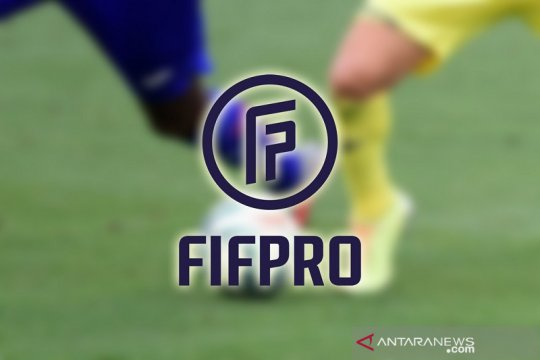 FIFPro pertanyakan manajemen kebugaran pemain di tengah jadwal padat