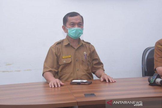 Kasus positif COVID-19 di Padang Panjang bertambah satu orang