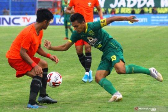 Pelatih Persebaya bangga empat pemain dipanggil Timnas Indonesia