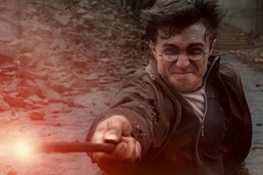 """Delapan seri """"Harry Potter"""" dihapus dari HBO Max pada Agustus"""