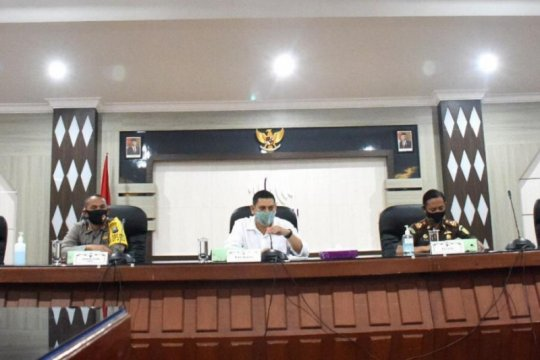 Cegah COVID-19, warga Kota Kediri dianjurkan shalat Idul Adha di rumah