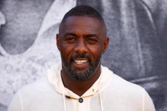 Idris Elba akan dapat penghargaan khusus di BAFTA 2020