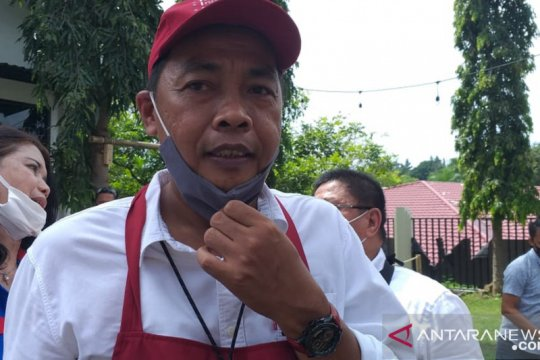 Pemeriksaaan LKPD oleh BPK Sulut serap anggaran Rp3,64 miliar