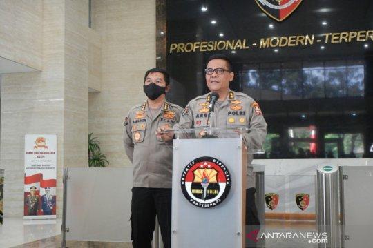 Brigjen Prasetijo segera menjalani sidang pelanggaran disiplin