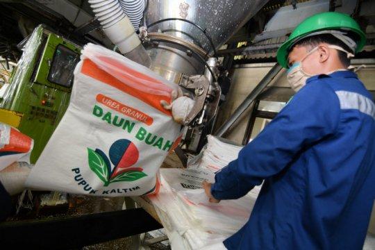 Pupuk Kaltim siapkan pupuk non subsidi petani antisipasi kelangkaaan