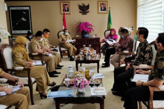 KPK ingatkan pemda se-Provinsi Riau tak selewengkan anggaran COVID-19