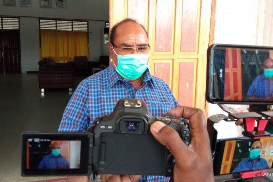 Tim DOB Papua Barat Daya serahkan persyaratan ke Kemenko Polhukam