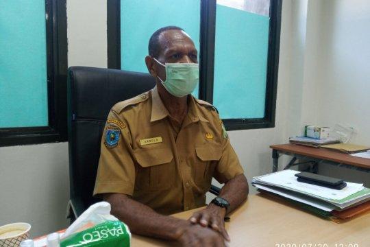 25 pasien COVID-19 di Papua Barat sembuh