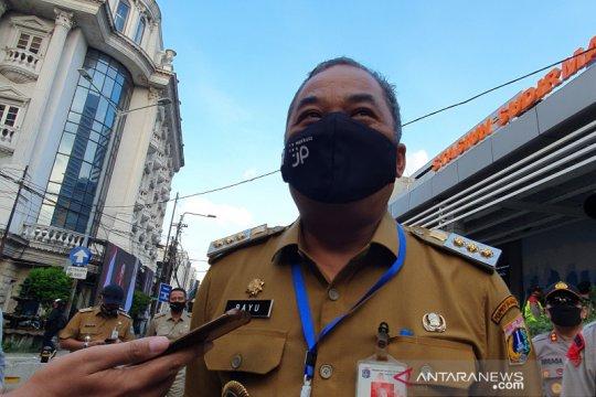 Wilayah Pengendalian Khusus di Jakarta Pusat tersisa 12 titik