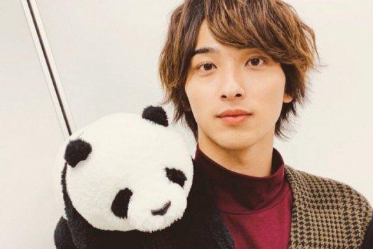 Aktor Jepang Yokohama Ryusei positif COVID-19