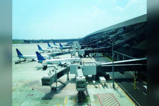 Optimalkan kapasitas Soekarno-Hatta, Citilink pindah ke Terminal 3
