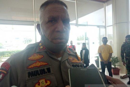 Kapolda Papua: Tugas dan kepercayaan jangan disalahgunakan
