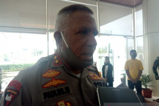 Kapolda Papua sebut Menko Polhukam kunjungan kerja ke Timika Rabu