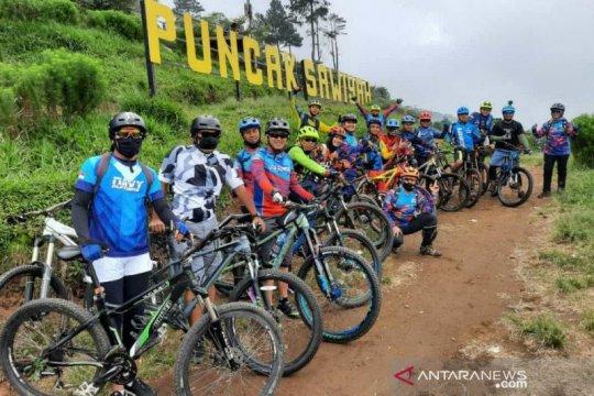 Bersepeda aman saat pandemi COVID-19