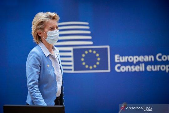 Komisi EU siap bantu Lebanon dengan kerja sama dagang khusus