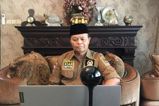 Hidayat Nur Wahid tolak sanksi pidana Pesantren dalam RUU Cipta Kerja