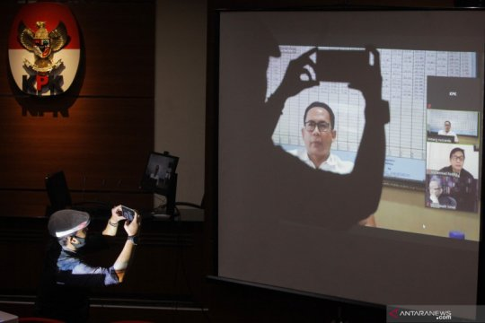 KPK ajukan banding terhadap vonis Tubagus Chaeri Wardana