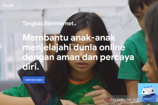 """Google hadirkan """"Tangkas Berinternet"""" agar keluarga aman berinternet"""
