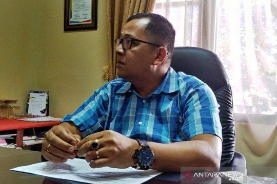 Jaksa kembalikan berkas tersangka kasus dugaan korupsi RSUD Padang