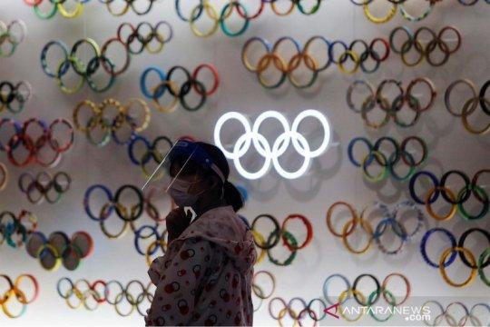 Tokyo buka tempat-tempat Olimpiade yang kosong untuk umum
