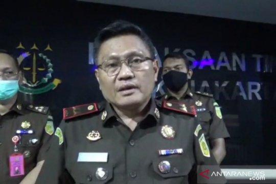 Pegawai ditahan Kejati DKI, OJK hormati proses penegakan hukum